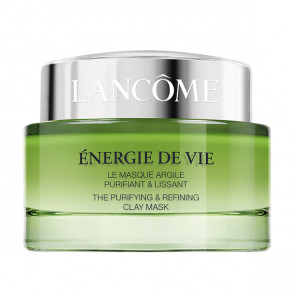 Lancome Energie De Vie The Purifying e Refining Clay Mask 75ML