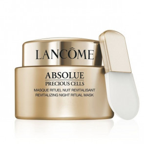 Lancome Absolue Precious Cells Revitalizing Night Ritual Mask 75ML