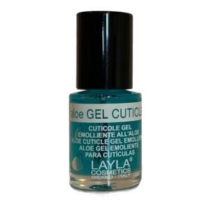 Layla Gel Cuticole Aloe 10ML