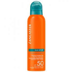 Lancaster Sun Sport Cooling Invisible Mist SPF 50 200ML