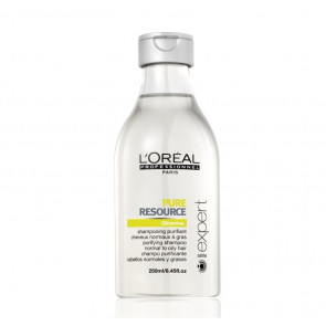 L'Oreal Professionnel Serie Expert Pure Resource Shampoo  500ML