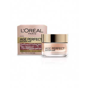 L'Oreal Paris Age Perfect Golden Age Crema Viso Fortificante Giorno 50ML
