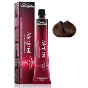 L'Oreal Professionnel Majirel Colorazione 4.8 Castano Marrone Moka 50ML