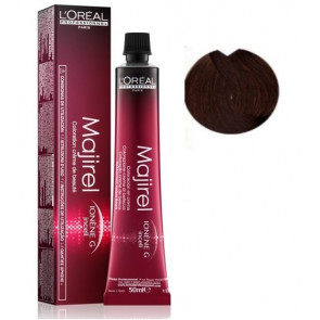 L'Oreal Professionnel Majirel Colorazione 6.3 Biondo Scuro Dorato 50ML