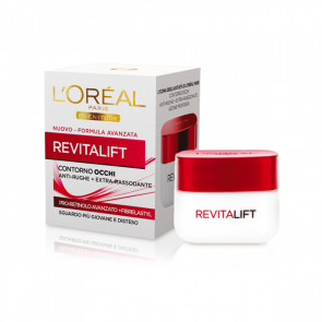 L'Oreal Paris Revitalift Crema Contorno Occhi Anti-Rughe 15ML