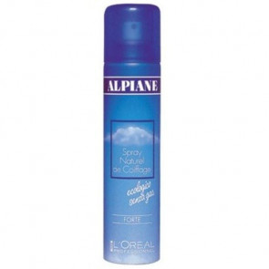 L'Oreal Professionnel Alpiane Spray Naturel de Coiffage Forte 75ML