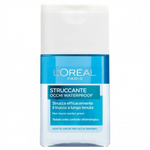 L'Oreal Paris Struccante Occhi Waterproof 125ML