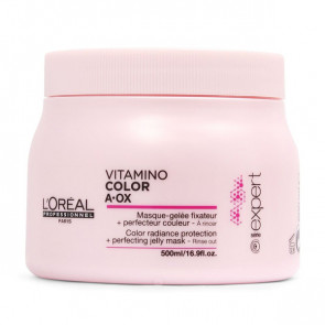 L'Oreal Professionnel Serie Expert Vitamino Color Hair Masque 500ML