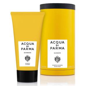 Acqua di Parma Collezione Barbiere Shampoo da Barba in Tubo 75ml