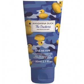 Mandarina Duck The Duckers Give Me Five 80ML