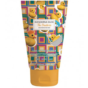 Mandarina Duck The Duckers Sing In The Shower 100ML