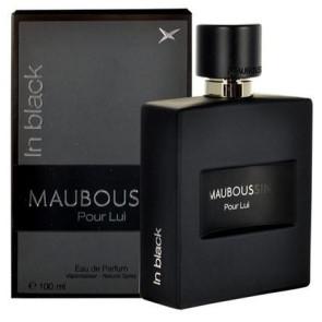 Mauboussin Pour Lui In Black 100ML