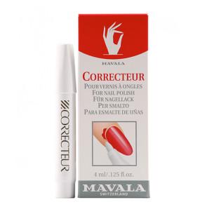 Mavala Correcteur for Nail Polish