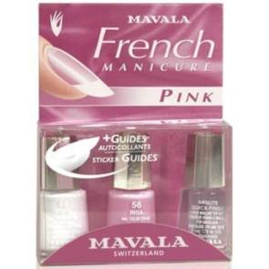 Mavala French Manicure Pink