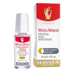 Mavala Mava - White
