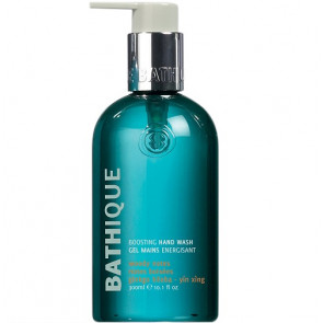 Mades Cosmetics Bathique Fashion Boosting Hand Wash 300ML