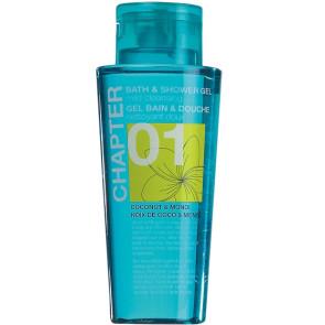 Mades Cosmetics Chapter 01 Conut & Monoi Bath & Shower Gel 400ML