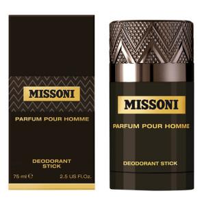 Missoni Parfum Pour Homme Deodorant Stick 75ML