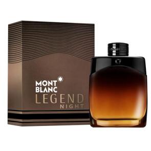 Mont Blanc Legend Night 30ML