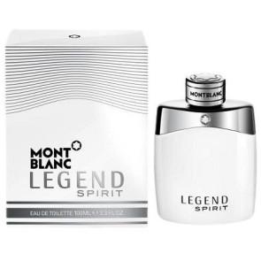 Mont Blanc Legend Spirit 50ML