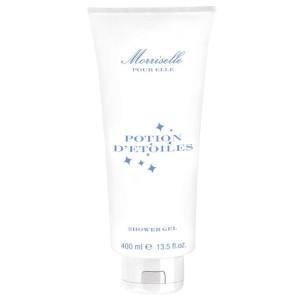 Morris Morriselle Potion D'Etoiles Shower Gel 400ML