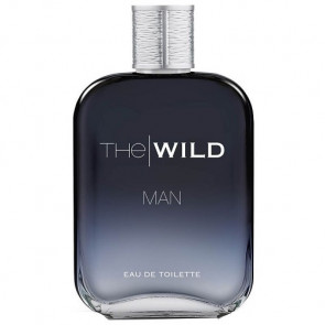 Morris The Wild Man 100ML