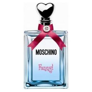 Moschino Funny Deodorant Spray 50ML