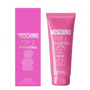 Moschino Toy 2 Bubble Gum Body Lotion 200ML