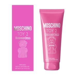 Moschino Toy 2 Bubble Gum Shower Gel 200ML