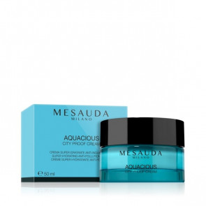 Mesauda Aquacious City Proof Cream  50ML