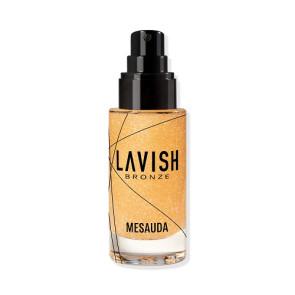 Mesauda Lavish Bronze Body Oil 101 Flawlous 50ML