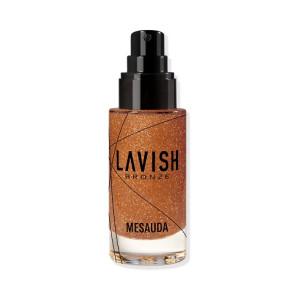 Mesauda Lavish Bronze Body Oil 102 Tan Tastic 50ML