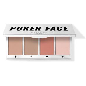 Mesauda Poker Face Palette