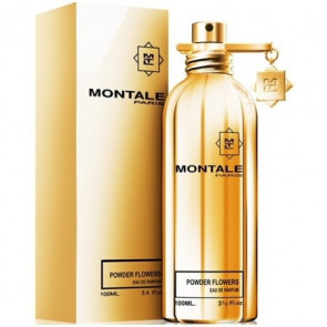 Montale Powder Flowers 100ML