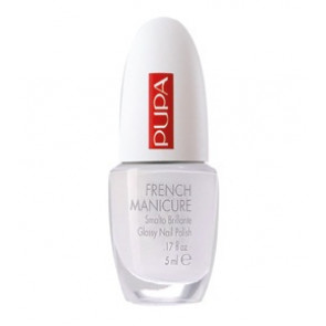 Pupa French Manicure Smalto Brillante