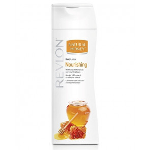 Natural Honey Extra Nourishing Body Lotion 400ML