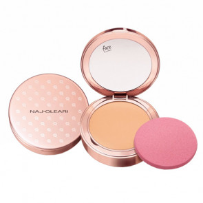 Naj-Oleari Moist Infusion Cream Compact Foundation