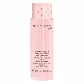 Naj-Oleari Delicate Micellar Make-Up Remover 150ML