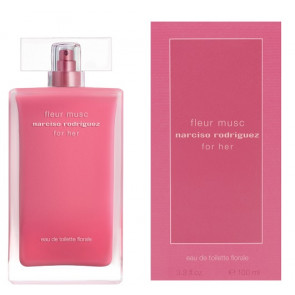 Narciso Rodriguez For Her Fleur Musc Florale 100ML