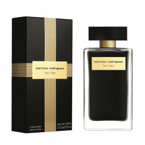 Narciso Rodriguez For Her Eau de Toilette Limited Edition 100ML