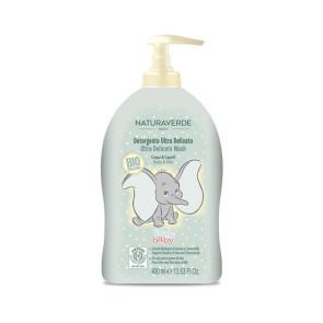Naturaverde Bio Disney Baby Detergente Corpo & Capelli Ultra Delicato 400ML