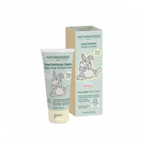 Naturaverde Bio Disney Baby Crema Protettiva Emolliente 100ML
