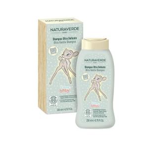 Naturaverde Bio Disney Baby Shampoo Ultradelicato 200ML