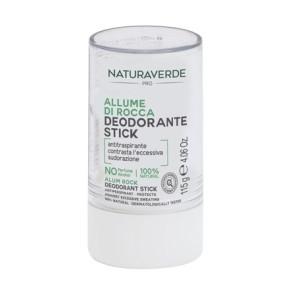 Naturaverde Pharma Allume di Rocca Deo Stick 115GR