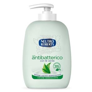 Neutro Roberts Sapone Liquido Antibatterico 200ML