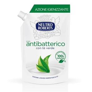 Neutro Roberts Sapone Liquido Antibatterico 400ML
