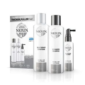 Nioxin Sistema 1 Trial Kit