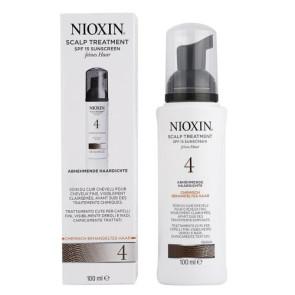 Nioxin Sistema 4 Scalp Treatment 100ML