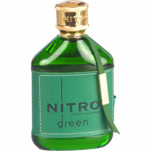 Nitro Pour Homme Green 100ML
