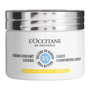 L'Occitane Karite Creme Confort Légère SPF15 50ML